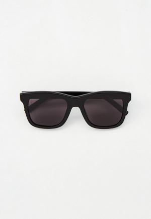 Очки солнцезащитные Kenzo KZ 40107I 01A. Цвет: черный