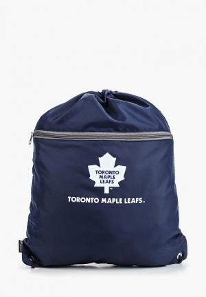 Мешок Atributika & Club™ NHL Toronto Maple Leafs. Цвет: синий