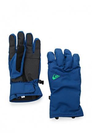 Перчатки горнолыжные Quiksilver Cross Glove