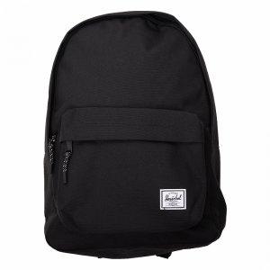 Classic Backpack Herschel. Цвет: черный