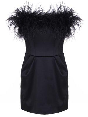Платье коктейльное YANA