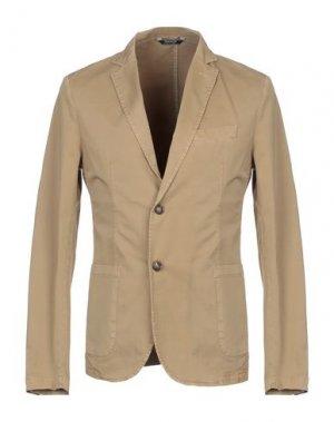 Пиджак MARKUP. Цвет: песочный
