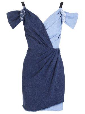 Платье джинсовое DOLCE & GABBANA