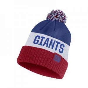 Шапка (NFL Giants) Nike