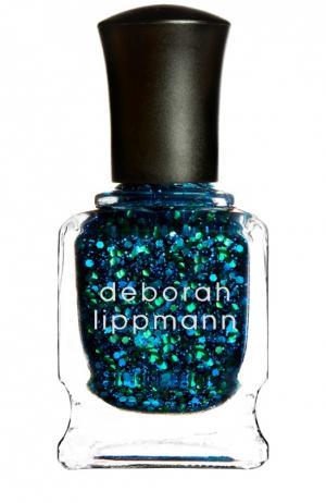 Лак для ногтей Across the Universe Deborah Lippmann. Цвет: бесцветный
