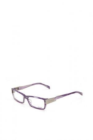 Оправы корригирующих очков Exte. Цвет: 03 фиолетовый, прозрачный