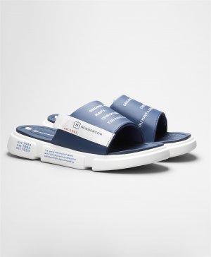 Обувь HENDERSON. Цвет: синий