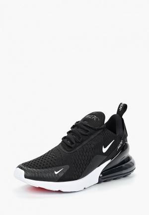 Кроссовки Nike AIR MAX 270 MENS SHOE. Цвет: черный
