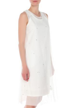 Платье JNBY. Цвет: 101