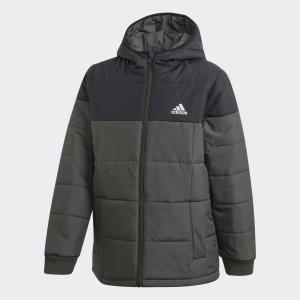 Куртка Midweight Performance adidas. Цвет: none