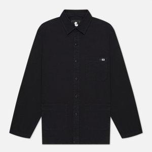 Мужская рубашка Major Edwin. Цвет: чёрный