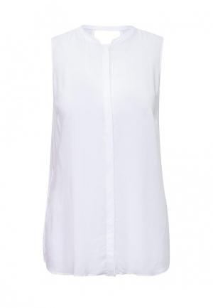 Блуза BCBGeneration BC528EWPZM68. Цвет: белый