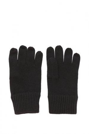 Перчатки Tommy Hilfiger. Цвет: bds, black