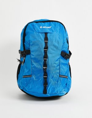 Синий рюкзак Afar-Голубой Hi-Tec