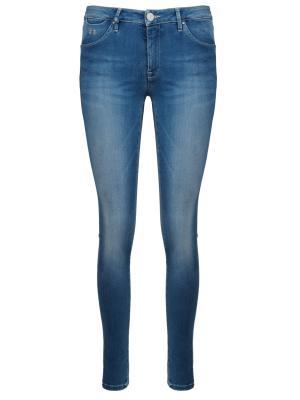 Зауженные джинсы TRAMAROSSA