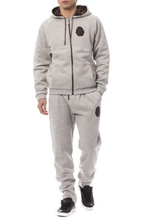 Sport suit Billionaire. Цвет: gray