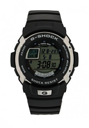 Часы Casio G-SHOCK G-7700-1E. Цвет: черный