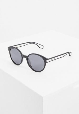 Очки солнцезащитные Marc Jacobs 287/S 80S. Цвет: черный
