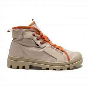 Ботинки LACE UP CLEATED TommyHilfiger
