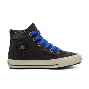 Chuck Taylor All Star Winterized Boots: Pc Converse. Цвет: синий