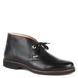 Ботинки 24333 черный PAKERSON