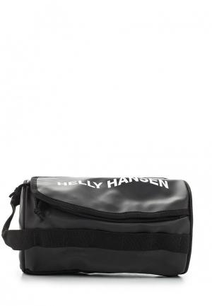 Несессер Helly Hansen HH WASH BAG 2. Цвет: черный