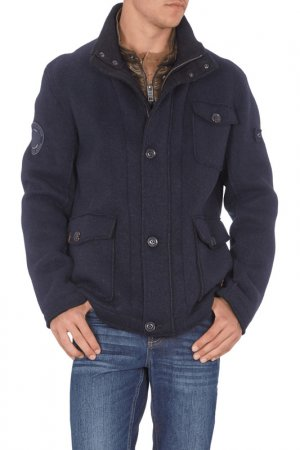 JACKET Camel Active. Цвет: navy