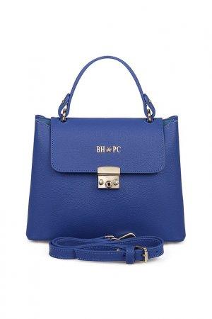 Bag Beverly Hills Polo Club. Цвет: blue