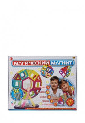 Конструктор Abtoys Магический магнит. Цвет: разноцветный