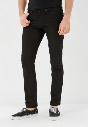 Джинсы DC Shoes. Цвет: черный