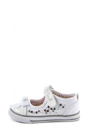 Туфли Liu Jo. Цвет: белый