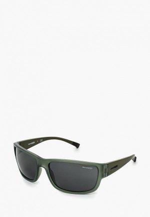 Очки солнцезащитные Arnette AN4256 258587. Цвет: серый