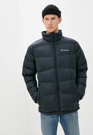Куртка утепленная Columbia Fivemile Butte™ Jacket. Цвет: черный