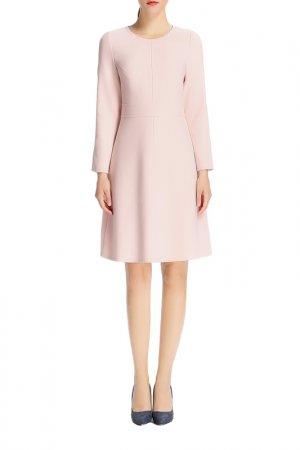 Платье Apart. Цвет: розовый