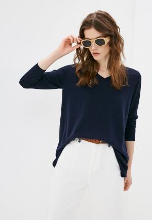 Пуловер Bulmer. Цвет: синий