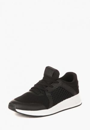 Кроссовки Anta Life Casual Shoes A-LIVEFOAM. Цвет: черный