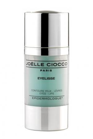Крем для области вокруг глаз и губ против морщин EYELISS, 15 ml Joëlle Ciocco. Цвет: multicolor
