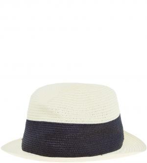 Шляпа Marina Yachting. Цвет: молочный