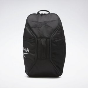 Рюкзак One Series Training Medium Reebok. Цвет: black