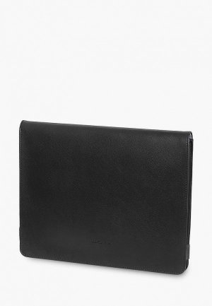 Чехол для ноутбука Moleskine. Цвет: черный