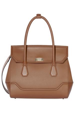 Bag Modalu. Цвет: коричневый