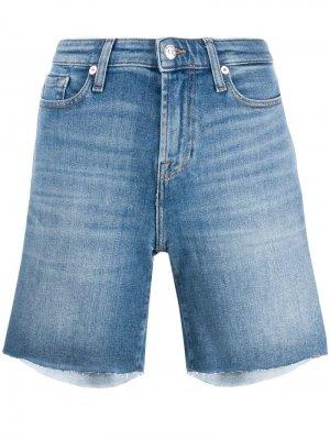 Джинсовые шорты Boy 7 For All Mankind