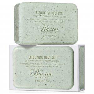 Отшелушивающее кусковое мыло для мужчин Exfoliating Body Bar Baxter of California