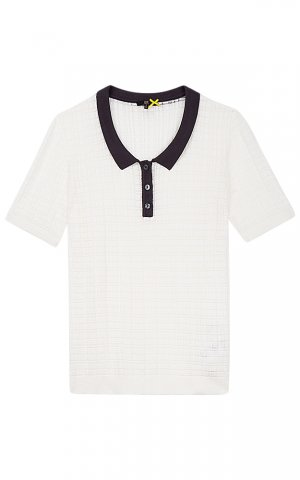 Женская футболка DEPT