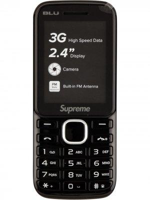 Телефон Blu Burner Supreme. Цвет: черный