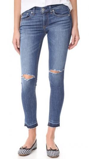 Capri Jeans Rag & Bone/JEAN