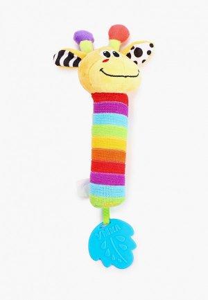 Погремушка Умка. Цвет: разноцветный
