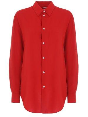 Рубашка удлиненная CELINE