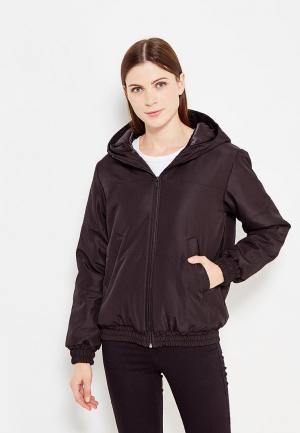 Куртка утепленная C.H.I.C.. Цвет: черный