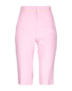 Брюки-капри N°21. Цвет: розовый